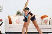 SkillPill: Fitness at Home