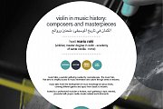 music talks #35 - violin in music history: composers and masterpieces
