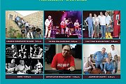 Beirut International Jazz Day 2015