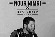 Nour Nimri LIVE on Wednesdays at BistroBar Live