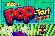 """Mix FM's """"Pop-Tart"""" at The Hub"""