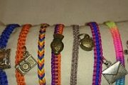 Make Your Bracelets Workshop