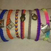 Make Your Bracelets Workshop