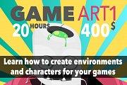 Game Art 1