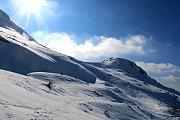 Snowshoeing To Tarshish with Wild Adventures