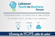 Lebanon Youth to Business Forum