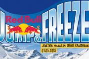 Red Bull Jump & Freeze Lebanon 2015