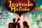 Ciné-jeunes : La légende de Manolo