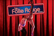 La Folie Rouge - extended show at Rikky'z