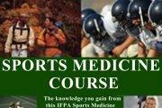 Sports Medicine Course