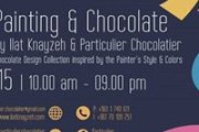 Exhibition RODINIA | Painting & Chocolate