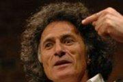 Jihad Darwiche dans le 16ème Festival international du conte du Théâtre Monnot