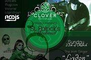 St Patrick's Weekend