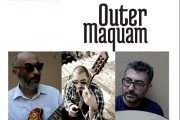 """Outer Maquam"" in the Metro"