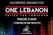 Concert One Lebanon 2015
