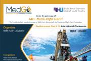 MedGO International Conference