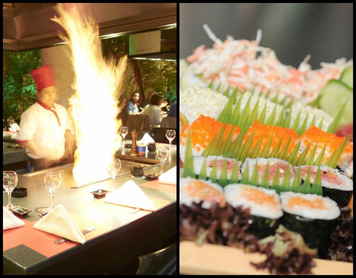 open sushi buffet at benihana lebtivity rh lebtivity com  benihana all you can eat sushi el salvador