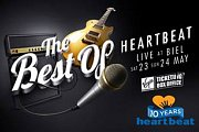 The Best Of HeartBeat @ Biel