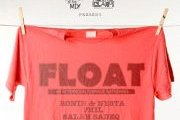 FLOAT ☼ an afternoon terrace gathering