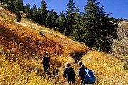 Hiking Moukhtara - Haret Jandal with Lebanese Adventure