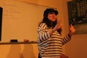 Get Out of Your Box Workshop by Olga Safa