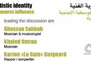 """""""Preserving artistic identity - How do Western genres influence Syrian voices?"""""""