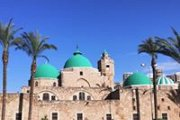 May Tour of Old Tripoli