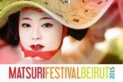 Matsuri Festival Beirut 2015 - First Japanese Festival in Lebanon