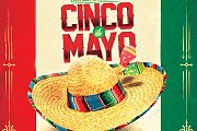 Cinco de Mayo at Junkyard Beirut - Mexican Celebration