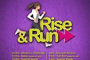 Beirut Marathon Women's Race: Rise & Run Forward