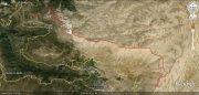 Randonnée de Dahr el Adeeb jusqu'à Saydet Ehden avec le Club des VIeux Sentiers