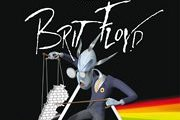 THE BRIT FLOYD - 'A Foot In The Door' World Tour 2012 in Beirut