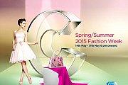 Fashion Week 2015 at Beirut City Centre