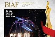 BIAF 2015 - Beirut International Awards Festivals