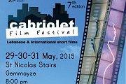 Cabriolet Film Festival 2015