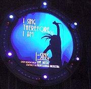 I-Sing at Al-Mandaloun Night Club