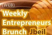 Weekly Entrepreneurs Brunch Jubeil