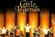 Celtic Legends - Irish Dancers Show in Lebanon