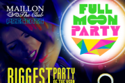 Full Moon Party Lebanon 2.0
