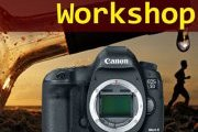 Photography Workshop - 2 days @ LFA - Mayrouba
