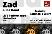 Zad & the Band