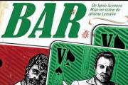 """""""BAR"""" piece de théâtre"""