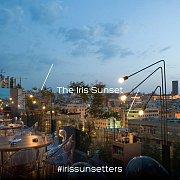 Sunsets at Iris