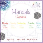 Mandala classes