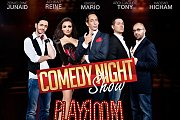 Comedy Night Show