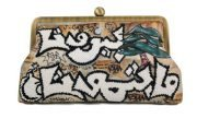 Street Art Bag by Sarah's Bag