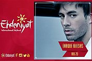 Enrique Iglesias at Ehdeniyat 2015