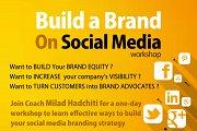 Build a Brand on Social Media