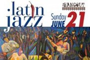 Fete de la Musique at The Hangout Beirut - Latin Jazz night with Pulsaçao