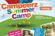 Campperz Summer Camp 2015